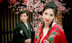 Японские секреты молодости