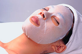 Японский уход за кожей лица: тканевые маски