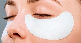 Японский уход за кожей лица: патчи для глаз
