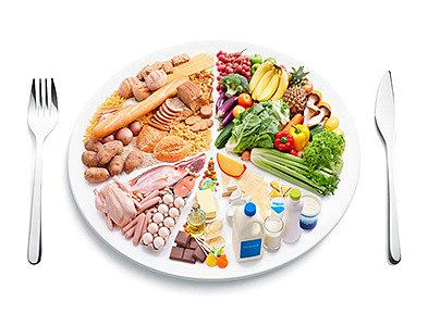 эффективное правильное питание