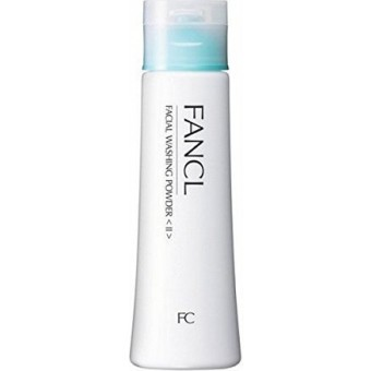 Fancl Facial Washing Powder