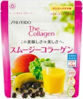 Shiseido The Collagen Smoothie Смузи