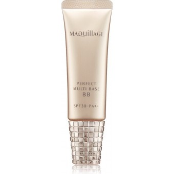 Shiseido Maquillage Perfect Multi Base BB