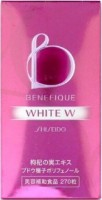 Shiseido Benefique White W