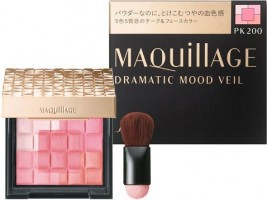 Shiseido Maquillage Dramatic Mood Veil