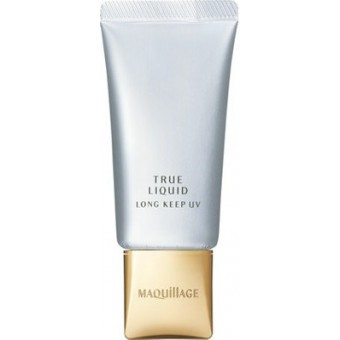 Shiseido Maquillage True Liquid  Long Keep UV