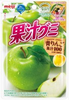 Meiji Gummy Candy